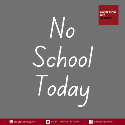School Closed: Fall In-Service