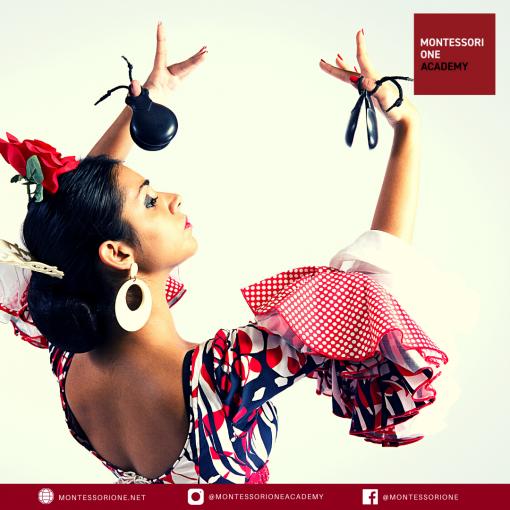Event: Flamenco Performance