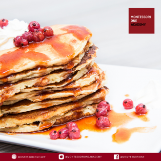 School Orientation and Annual Pancake Breakfast