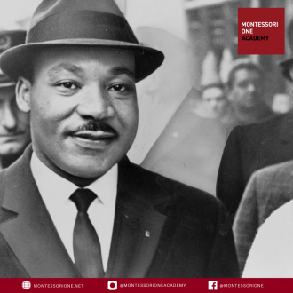 School Closed: Dr. Martin Luther King Jr. Day