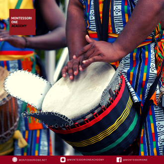 Event: African Drumming Performance