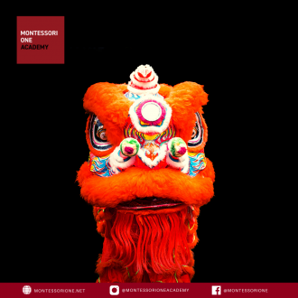 Event: Chinese Lion Dance Performance