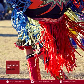 Event: Native American Dance Performance