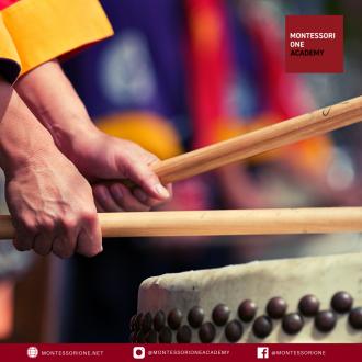 Event: Taiko Drumming Performance